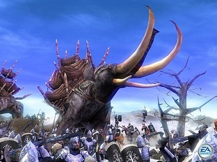 Le Seigneur des Anneaux : La Bataille pour la Terre du Milieu [PC] [MULTI]