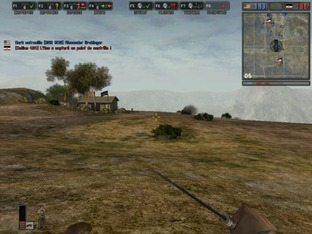 Test Battlefield 1942 : Campagne D'Italie PC - Screenshot 6