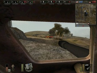Test Battlefield 1942 : Campagne D'Italie PC - Screenshot 7