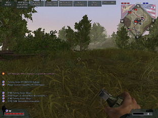 Battlefield Vietnam PC