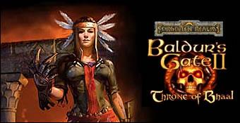 Baldur's Gate 2 : Throne of Bhaal