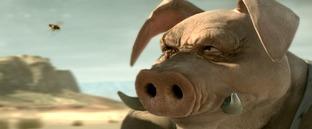 Beyond Good & Evil 2 mis de côté par Ubisoft