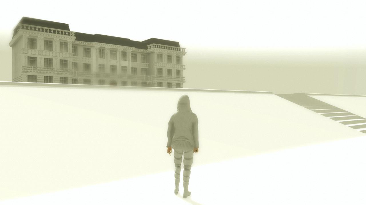 Bientôt Lété Interaktywny Wiersz O Samotności 1ndie World