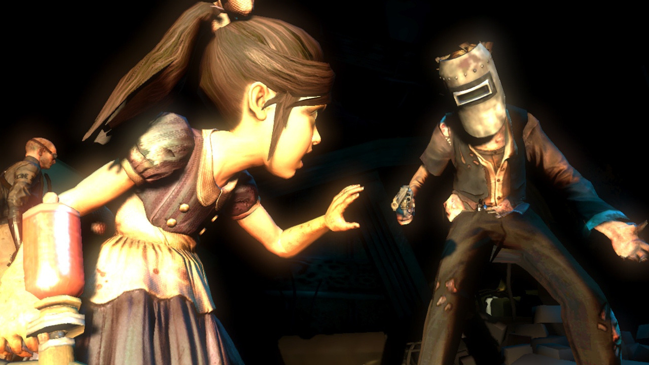 BioShock 2 PROPER RELOADED