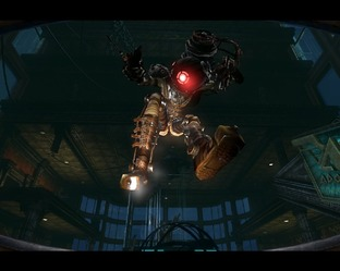 ReUp: Bioshock 2-Revolver [FULL][French]