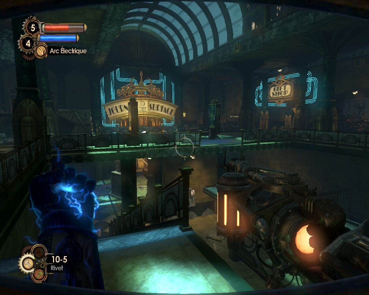 Bioshock 2 patch 1002 crack