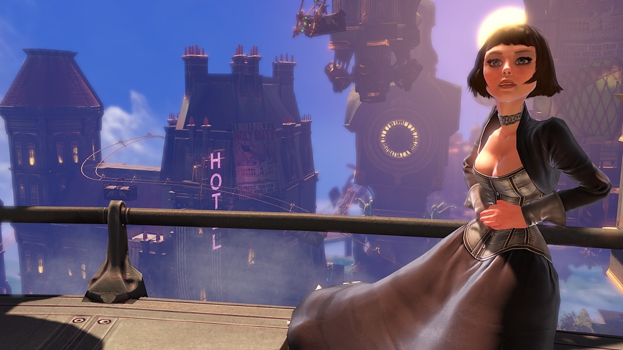 Images Bioshock Infinite PC - 22