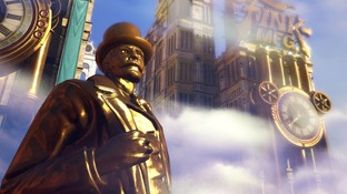 Rod Fergusson quitte Irrational Games (BioShock infinite)