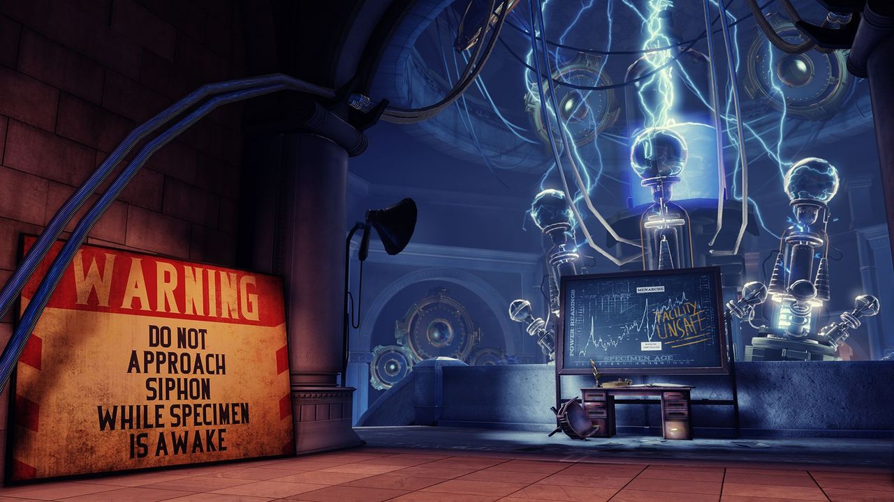 Images Bioshock Infinite PC - 54