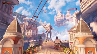Test BioShock Infinite PC - Screenshot 75