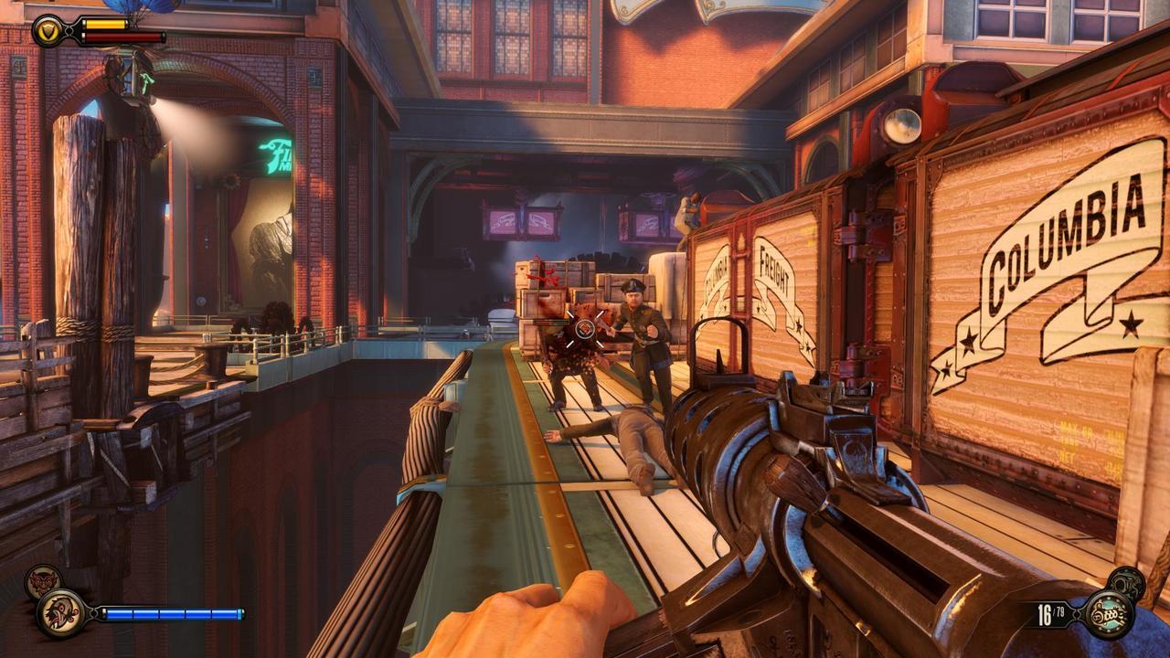 Resultado de imagen para Bioshock Infinite pc