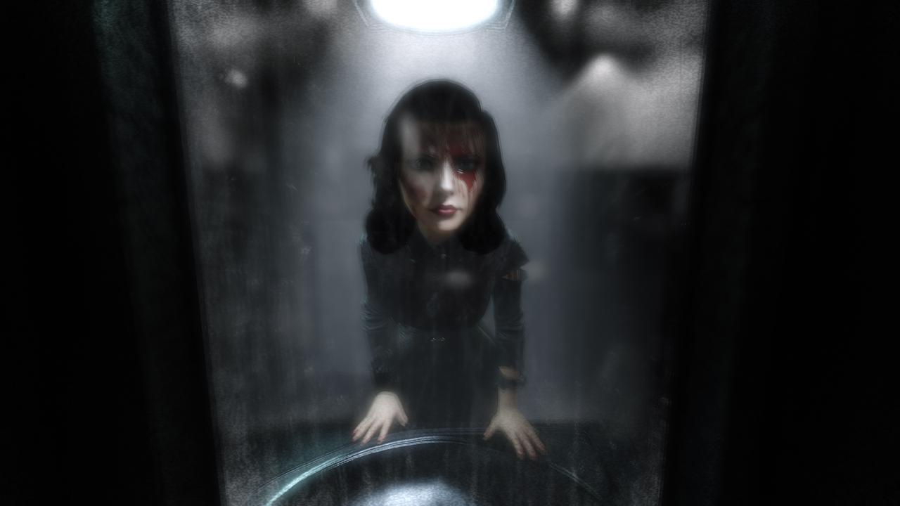 Bioshock Infinite : Tombeau Sous-Marin de retour en images