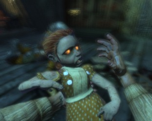 Test Bioshock PC - Screenshot 48