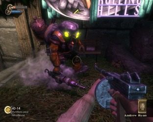 Test Bioshock PC - Screenshot 50