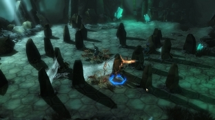 GC 2013 : Images de Blackguards