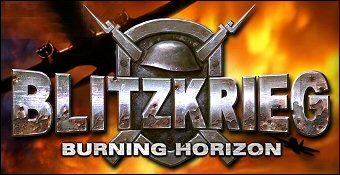 Blitzkrieg : Burning Horizon