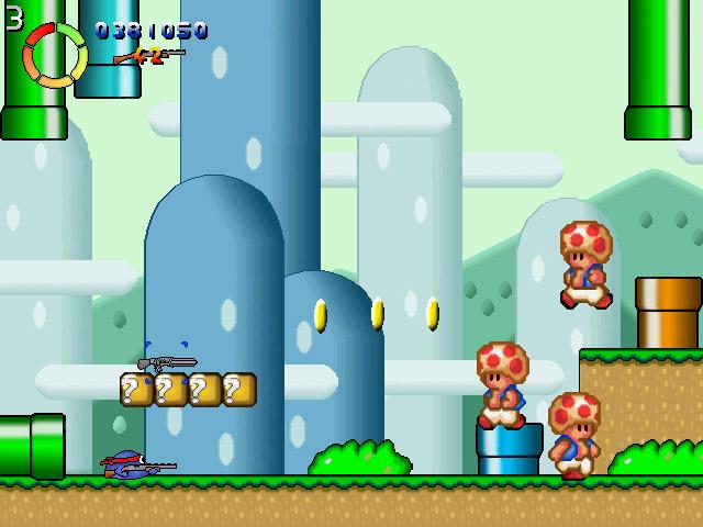 jeuxvideo.com Blip & Blop : Balls of Steel - PC Image 3 sur 3