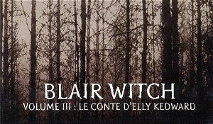 Blair Witch Volume 3