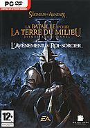 Le Seigneur des Anneaux : La Bataille pour la Terre du Milieu II : L'Avènement du Roi-Sorcier