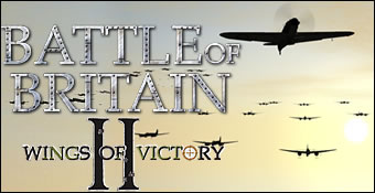 Battle of Britain II : Wings of Victory