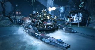 Test Borderlands 2 : La Chasse au Gros Gibier de Sir Hammerlock PC - Screenshot 19