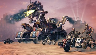 Test Borderlands 2 : Le Carnage Sanglant de M. Torgue PC - Screenshot 2