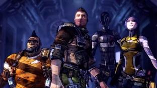 Le prochain DLC de Borderlands 2 annoncé demain