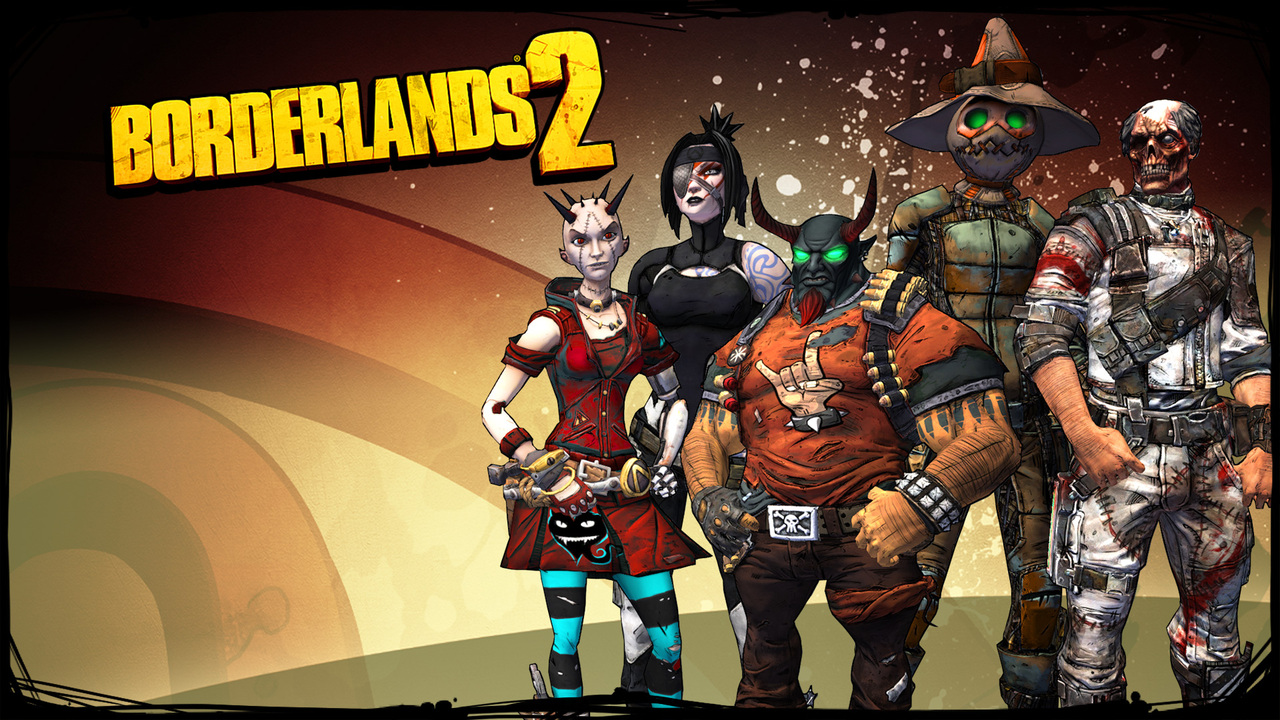 Images Borderlands 2 PC - 126