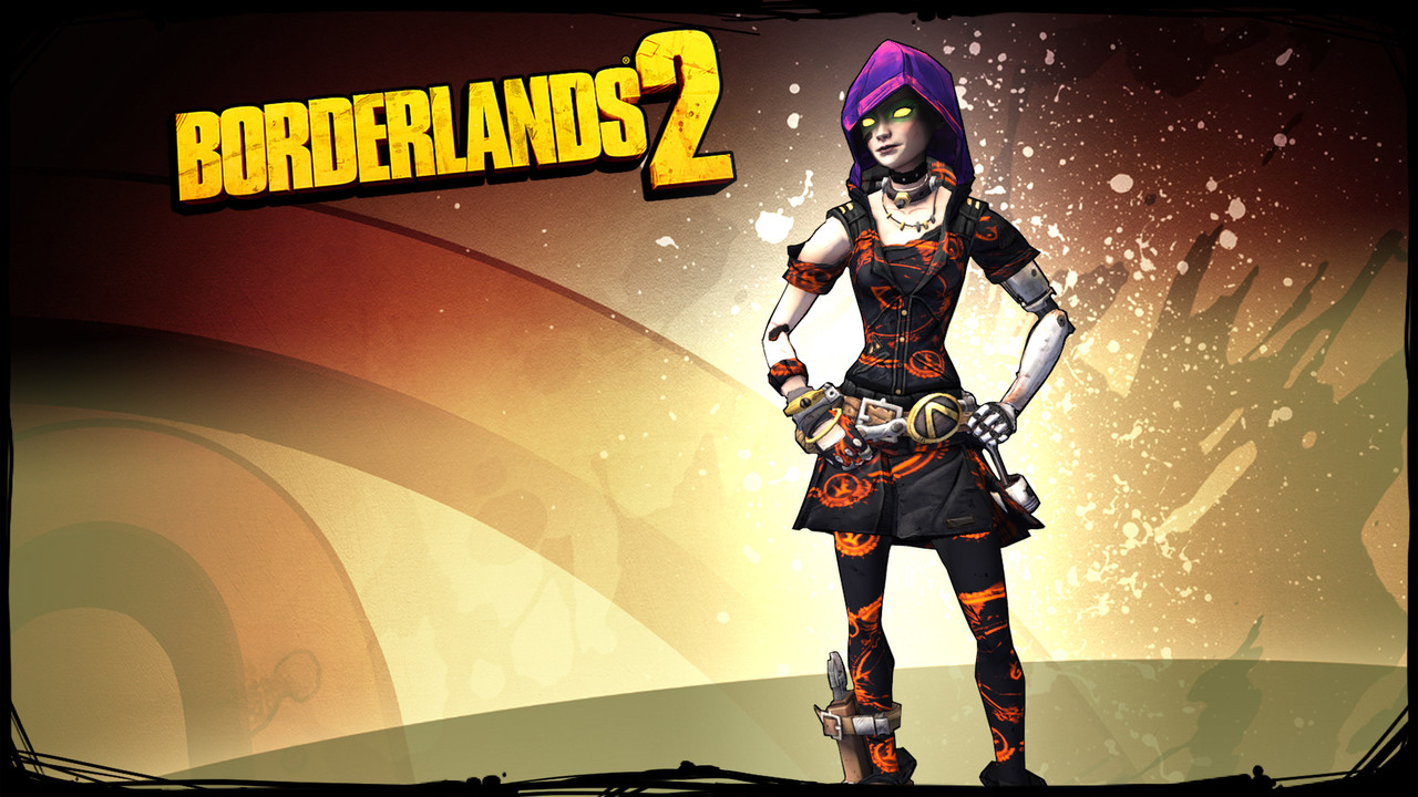 Images Borderlands 2 PC - 127