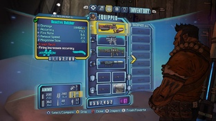 Borderlands 2 : Le Chasseur Ultime s'illustre