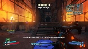 Test Borderlands 2 : Tiny Tina's Assault on Dragon Keep PC - Screenshot 16