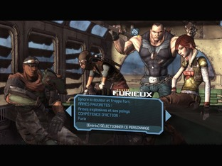 Test Borderlands PC - Screenshot 69