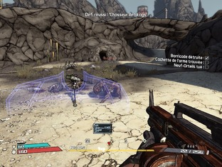 Test Borderlands PC - Screenshot 70
