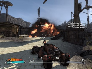 Test Borderlands PC - Screenshot 72