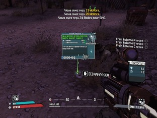 Test Borderlands PC - Screenshot 77
