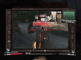 Test Borderlands PC - Screenshot 79