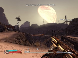 Test Borderlands PC - Screenshot 82