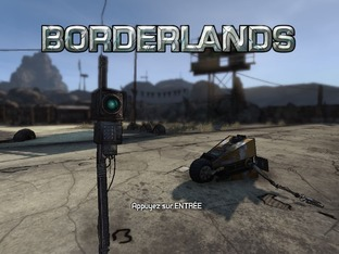 Test Borderlands PC - Screenshot 84