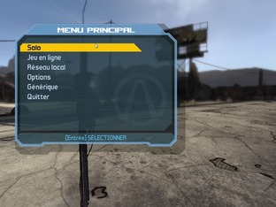 Test Borderlands PC - Screenshot 85