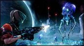 Aperçu Borderlands The Pre-Sequel ! - Xbox 360