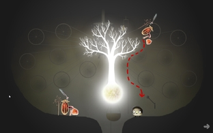 Test Botanicula PC - Screenshot 15