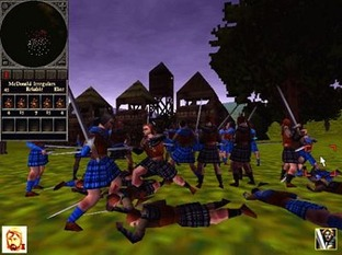 Test Braveheart PC - Screenshot 2