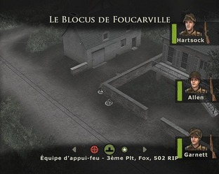 Brothers in Arms : Road to Hill 30 [FR] [Multi]