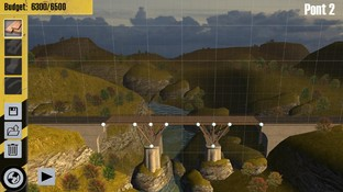 Test Bridge Constructor PC - Screenshot 6