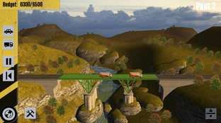 Test Bridge Constructor PC - Screenshot 7