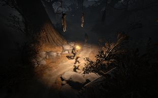 Test Brothers : A Tale of Two Sons PC - Screenshot 29
