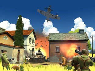 Images Battlefield Heroes PC - 1