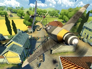 Images Battlefield Heroes PC - 3