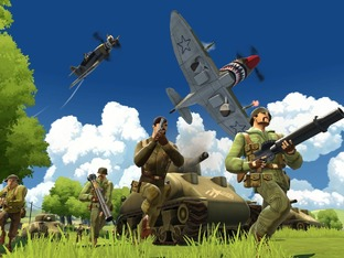 Images Battlefield Heroes PC - 4