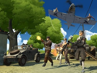 Images Battlefield Heroes PC - 9